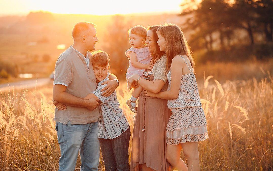 XV. Esélyteremtő családi életmód nap