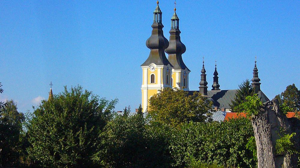 Máriapócs bazilika